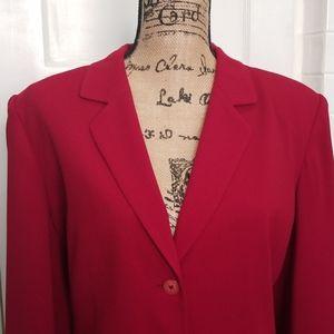 Career blazer